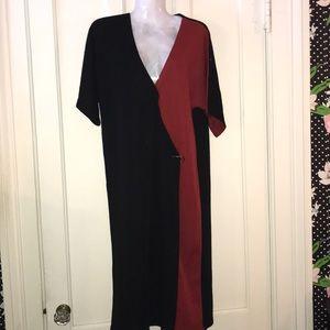 Vintage Dress From France
